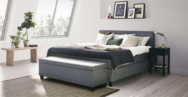 sealy amerikanischer boxspring komfort h2o betten. Black Bedroom Furniture Sets. Home Design Ideas